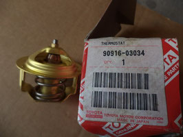 n°to48 thermostat eau hiace hilux liteace 9091603034