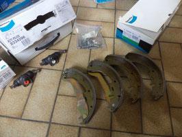 n°gd530 kit frein opel rekord b334096 bendix