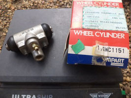 n°ar314 cylindre roue rover 213 gwc1151