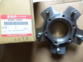 n°d473 moyeu roue abs suzuki jimny 4342076840