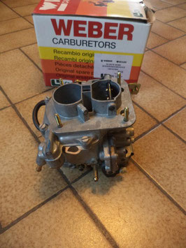 n°5ce10 carburateur weber 32dmtr autobianchi a112 abarth 1887027600