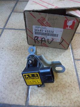 n°sa578 capteur abs toyota rav4 8944042030 8944160010
