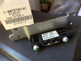 n°z346 capteur choc airbag voyager 4727261ac