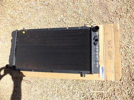 n°lr74 radiateur moteur rover 216 grd215