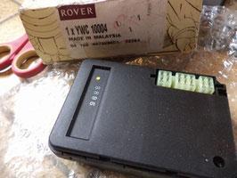 n°lr97 ecu multifonction rover 200 400 ywc10004