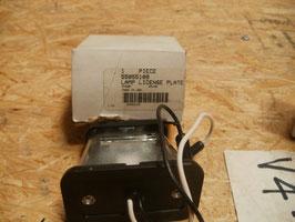 n°042 eclairage de plaque cherokee 55055109