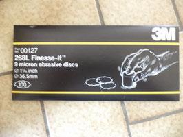 n°2ce4 disque micro abrasif p1500 00127