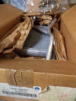 n°z408 radiateur chauffage 300c voyager 5061586ac