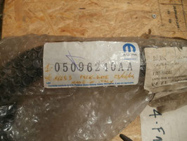 n°013 tuyau raccord radiateur voyager 05096240aa