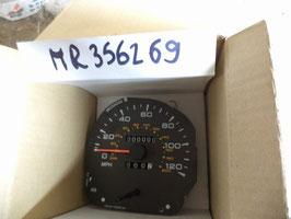 n°d180 compteur mitsubishi pajero mr356269