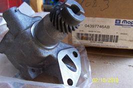 n°67 pompe huile moteur voyager 4397746ab
