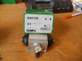 n°312 cylindre roue citroen c2 c3 saxo xsara 106 206 bwf290