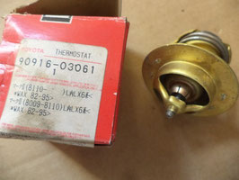 n°to64 thermostat eau toyota hiace hilux 9091603061