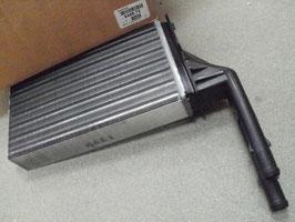 n°00072 radiateur chauffage citroen saxo 644872