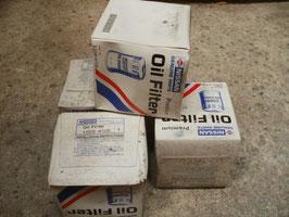 n°n106 lot filtres huile nissan almera patrol primera a5208w1106