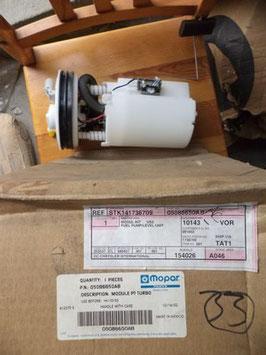 n°z423 pompe gavage pt cruiser 5086650ab