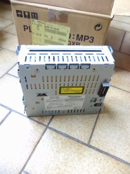 n°sa352 lecteur cd mpe mazda 3 6 mx5 rx8 gj6b79agxb