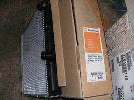 n°00368 radiateur moteur renault kangoo e101038
