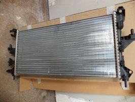 n°c655 radiateur moteur citroen jumper 3 1330q2