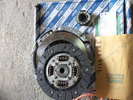n°fv116 kit embrayage cinquecento uno ipsilon 71722762