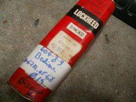 n°92 maitre cylindre peugeot 404 611283
