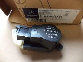 n°m158 moteur ventilation w163 ml 1638200708