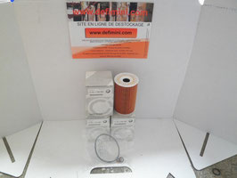 n°a070 lot filtres huile bmw e30 e34 e36 e46 z3 11421716192