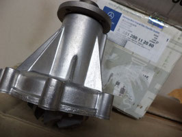 n°m60 pompe eau mercedes w202 w210 a601200112080