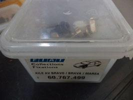 n°fv327 kit agrafe et fixation bravo brava marea aile 60767499