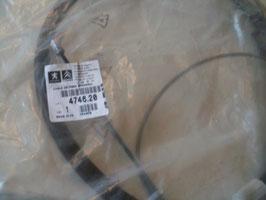 n°00205 cable frein main citroen c4 474620