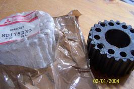 n°0047 pignon distribution galant md178239