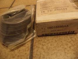 n°z485 jeu cale boite vitesse dodge ram 5018856aa