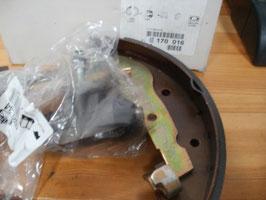 n°00106 kit frein arriere renault safrane e170016