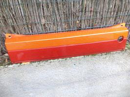 n°eu56 plaque reflechissante rouge coffre peugeot 309 962230