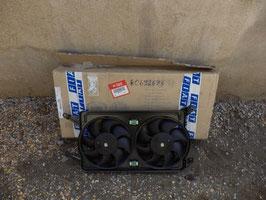 n°fv28 ventilateurs moteur alfa 147 156 gt 60692693