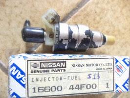 n°dr273 injecteur nissan 200 sx s13 1660044f00