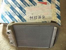 n°fv143 w43 radiateur chauffage bravo stilo 46723450