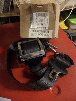 n°au12 ceinture avg opel corsa 13290236 197683