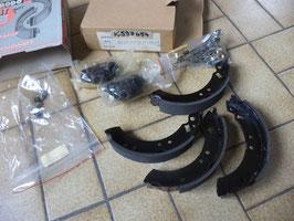 n°gd538 kit frein ford capri escort kdf028 ferodo