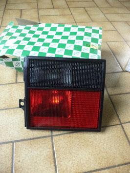 n°gd59 feu coffre ard renault r21 98290034 yorka