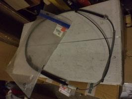 n°ca75 cable frein main citroen c15 e074009