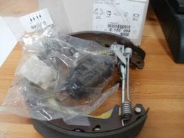 n°0093 kit frein arriere fiat punto lancia Y e170095