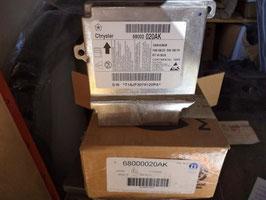 n°z181 module airbag voyager 68000020ak