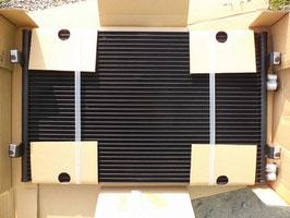 n°z592 radiateur clim pt cruiser 5093598ab