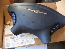 n°z158 airbag volant voyager 0ys901dvak