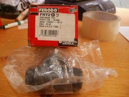 n°28 cylindre roue fiat doblo idea lancia y musa fhy209