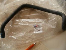 n°00431 raccord eau radiateur chauffage citroen zx 1307jc