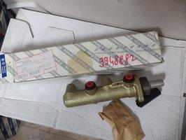 n°fv180 fv182 maitre cylindre jumper ducato 9948882 9946054