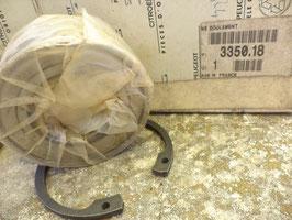 n°dr131 roulement roue av citroen ax saxo 335018