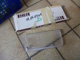 n°6ce29 cabochon clignotant avd renault 5 1116D seima